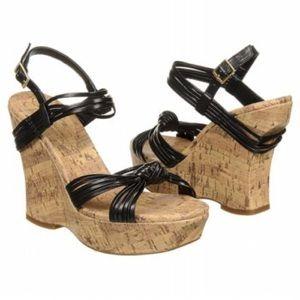 Jessica Simpson Shoes - Jessica Simpson heels 8.5